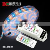 BC-310RF DIY LED Color Temperature led controller remote touch dimmer DC5V