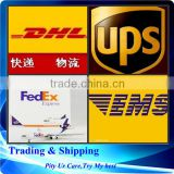 Cheap and safe courier services from guangzhou to USA