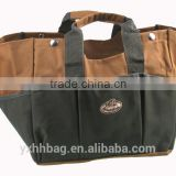 Garden tool packing carry bag
