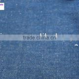 100% natural hemp jeans fabric for garment