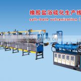 colour-cored gaskets making machine