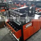 automatic stainless steel wire cleaning ball sponges machine