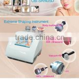 lipoderm beauty equipment Cavitation for Lipolysis and fat burning SRN 05D
