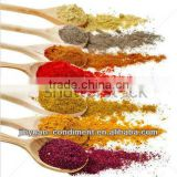 100% natural BBQ spices powder, good qualilty