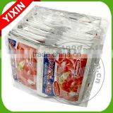 new packing pop drink instant juice powder,mango powder juice,strawberry flavour fruity powder drink