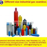10L-50l High Pressure Oxygen Nitrogen Argon Co2 Gas Cylinder