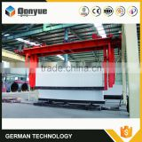 Sand autoclave aerated concrete production line AAC production line aac block making plant machine