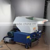 High performance pc400 plastic crusher,plastic bottle crusher,plastic lump crusher with lower price