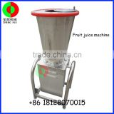 hot sale fruit juicer high quality slow juicer shenghui produce pomegranate juicer