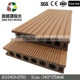 wpc decking floor China Supplier Hot Sale Swimming Pool Floor Tile