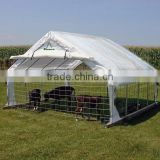 Livestock Hutch , portable shelter