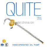 Hand Oil Pump Rotary Barrel Pump Manual hand operated oil pump
