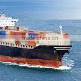 LCL and FCL sea freight/ ocean freight logistics door to door service from Vietnam
