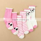 MOM AND BAB Wholesale Baby Garment Cotton Baby Socks(1423601)