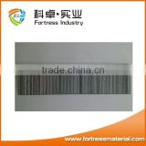 2016 high quality silver color office galvanized standard staples