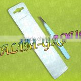 Eyebrow Plucking Tweezers Hair Removal Beauty Tool 014