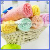 wholesale bamboo dish washing cloth
