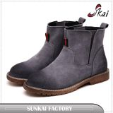 Female Fashion Keep Warm Sheepskin Wool Winter Snow Boots Design Women's Luxury Shoes