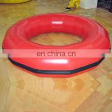 2013 colorful inflatable swimming ring
