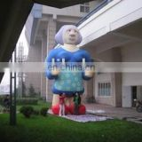 Inflatable Cartoon Mascots