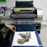 Hot Sale Competitive Price canvas fabric printer