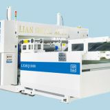 Corrugated Carton Inline Rotary Die Cutting Machine for Pre-Printed Line
