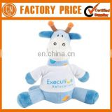Customized Logo OEM Designed Custom Stuffed Toy