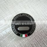 High quality customize metal coin with engraved logo