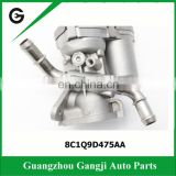EGR Exhaust Pressure Control Valve 8C1Q9D475AA 1618HQ 1480549 For Ford Transit Citroen Relay C3 Jumper Peugeot Land Ro ver