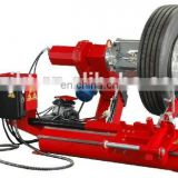 T568 repair truck tire changer machine