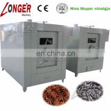 Drying Equipment for Soybean|Drum Spice Drying Machine|Nut Roasting Oven