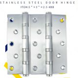 201 Stainless steel hinge for door and window hinges