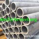 High precision structural steel pipe in aviation