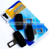 Car smart seat buckle belt and extender safety seat belt buckle