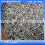 Right Choice!!! Pvc Coating Chain Link Fence, Rubber Coated Chain Link Fence, Chain Link Fence Panels Lowes