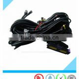 Auto high quality electronic custom 56 pin car CNG gas wiring harness manufacturer