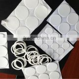 Environmental protection foam pad/Supply cap gasket in China/Newest PE cap-liner foam material
