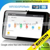 "Erisin ES2802V 8"" 2 Din Android 4.4.4 Car Stereo GPS 3G WiFi Bluetooth for Sharan Jetta"