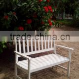 PERFECT DESIGN - made in Vietnam factory - garden bench - outdoor funiture bench - made in vietnam bench