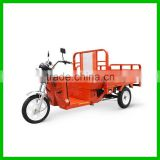 Electric Tricycle Used for Transporting Cargo