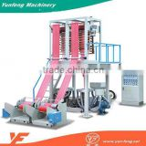Plastic Stretch Film Packaging And Film Blowing Machine
