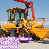 New China zl10Fmini loader shovel agricultural equipment for sale with CE low prices alibaba China                                                                                                         Supplier's Choice