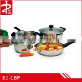 High Performance German Cookware Sets