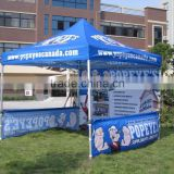 50x50x1.8mm plegable carpa tent