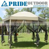 Good Quality Many Person Travel Outdoor Pop Up Foldable Mosquito Net Tent                                                                         Quality Choice