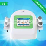 Cellulite Reduction Best Weight Loss Ultrasonic Cavitation / RF Beauty Machine For Body Slimming Skin Tightening