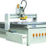 1200*2400 work table CNC engraving machine