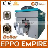 Section Boiler Alibaba china CE approved Sectional Cast Iron Boiler/diesel boiler/homemade waste oil burner