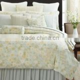 China Supplier 3D raw silk Cotton duvet cover Cotton fantasy bedding set