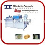 TY-788 Automatic Filming Dough Ball Pressing Machine